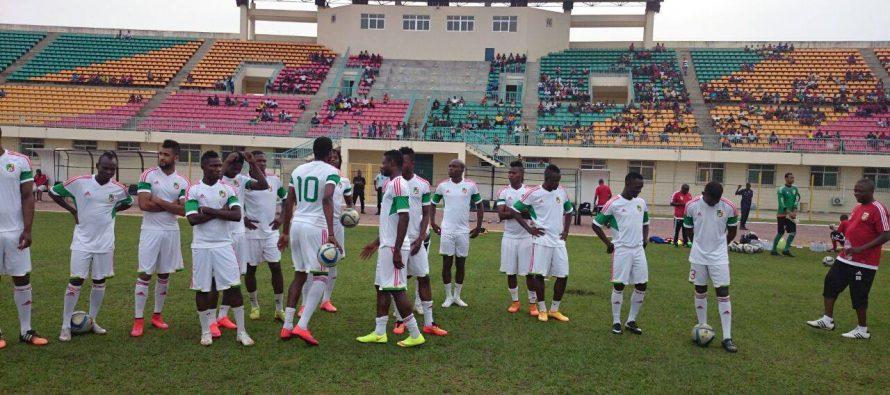 Eliminatoires CAN-2017: le Congo tenu en échec par le Kenya