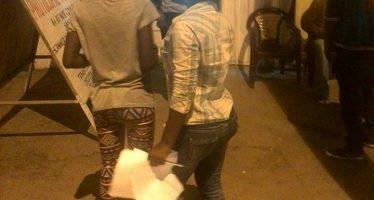 C'EST SUR LE NET – Brazzaville: les candidats au BAC inondent une maison de bureautique pour photocopier des fuites