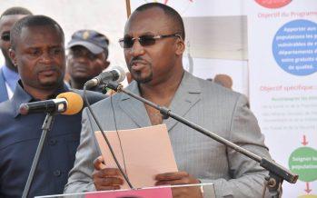 Congo : Christel Sassou dégaine le chéquier pour préparer la réélection de papa