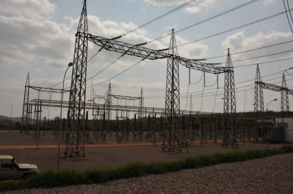 Société Nationale d'électricité (SNE)