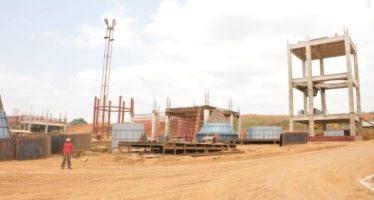 Congo : inauguration imminente d'une 5ème usine de ciment