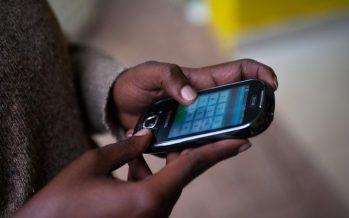 Congo : Police et opérateurs de téléphonie impuissants face à l'escroquerie sur le crédit de recharge