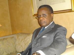 Alain Akouala
