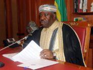 40 ministres dans le nouveau gouvernement gabonais, dont plusieurs opposants