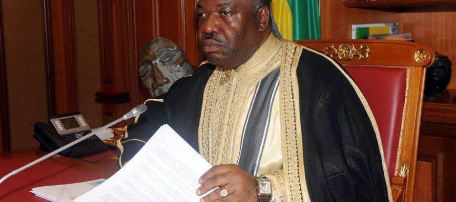 Le Gabon n'exportera plus ses matières premières après 2020