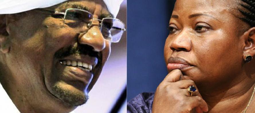 CPI : Pour Fatou Bensouda, «les mandats d'arrêt contre Omar el-Béchir restent valides»