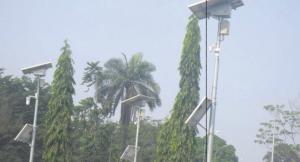 Brazzaville se dote des caméras de surveillance