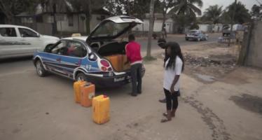 Onze ans de pAi??nurie dai??i??eau potable au quartier Mongo-Kamba Ai?? Pointe-Noire