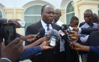 URGENT – Congo :  Clément Mouamba nommé Premier ministre