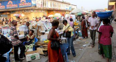 FMI – Croissance : la RDC au-dessus de la barre des 9% en 2015