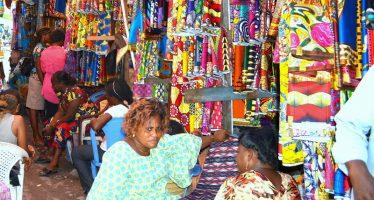 Afrique : Polémique autour du wax hollandais contrefait en Chine