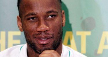 L'ex-international ivoirien Didier Drogba en «voyage spirituel» au Cameroun