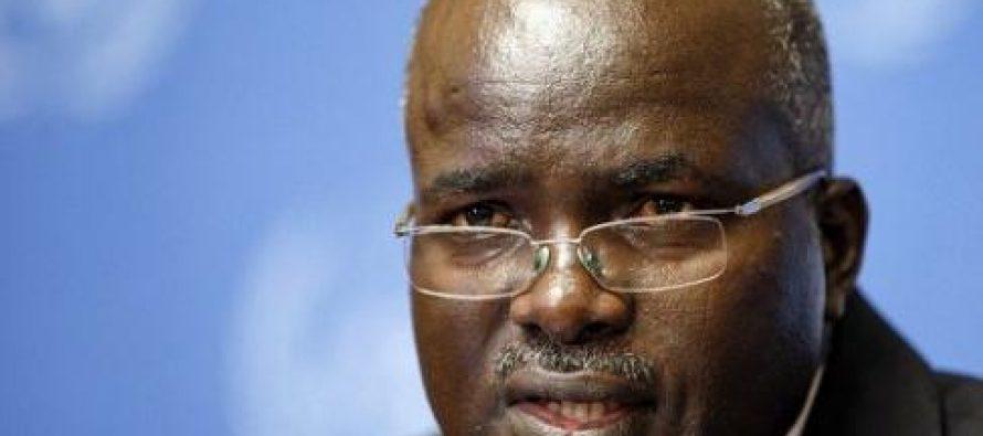 Burundi : Le 2è vice-président Gervais Rufyikiri rejoint le camp des contestataires