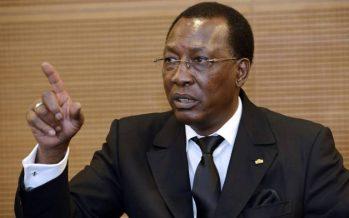Idriss Déby promet de punir les auteurs du double attentat de N'Djamena