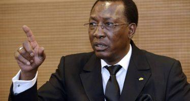 Tchad: 14 candidats à la présidentielle d'avril 2016
