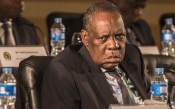 Présidence de la FIFA: la CAF refuse son soutien au candidat de l'Afrique