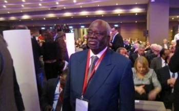Affaire Jean-Martin Mbemba : Me Ambroise Hervé Malonga s'insurge contre la manière de dire le droit