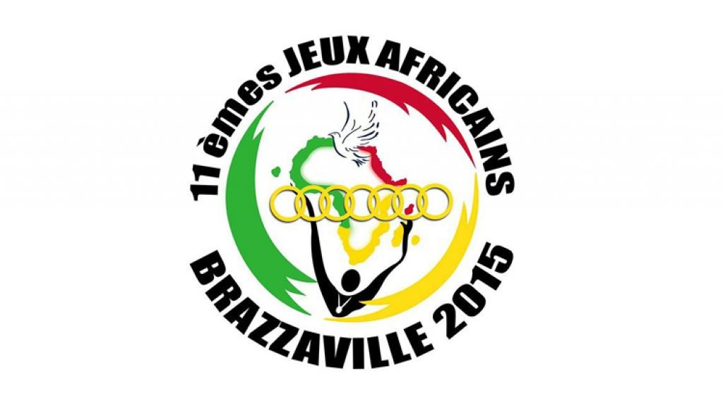 Jeux africains 2015 Brazzaville