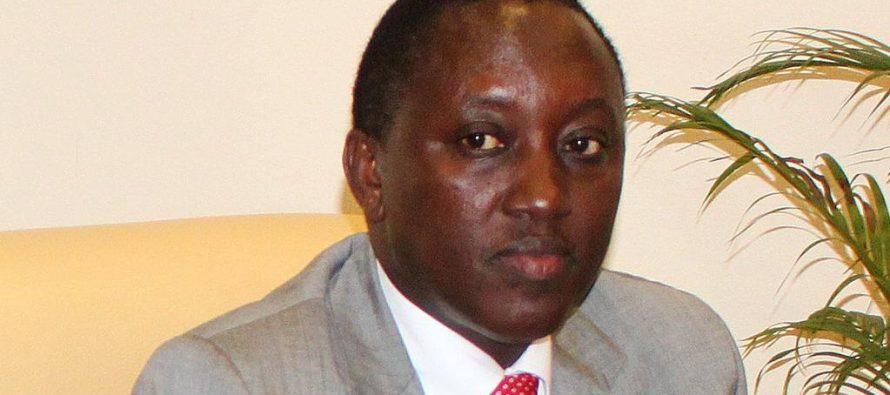 Royaume-Uni: Karenzi Karake, le chef des renseignements rwandais remis en liberté sous caution