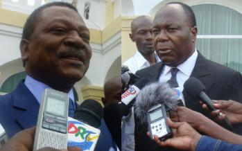 Congo – Upads : Kignoumbi Kia Mboungou et Clément Mouamba sanctionnés