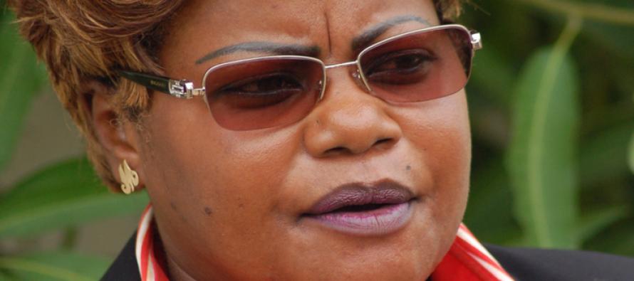 Congo – Football: Lauréate Mbéri, première femme à la tête de l'AS Cheminots