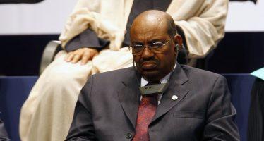 CPI: Le président soudanais Omar el-Béchir interdit de quitter l'Afrique du Sud