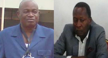 FIFA – Congo : le premier vice-président et le secrétaire général suspendus