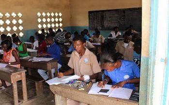 Congo – Scandale au lycée Nganga Edouard : 100 FCfa par élève pour participer a un devoir de classe