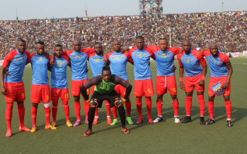 CAN 2017 : les « Léopards de la RDC » réclament leurs primes au ministre des Sports