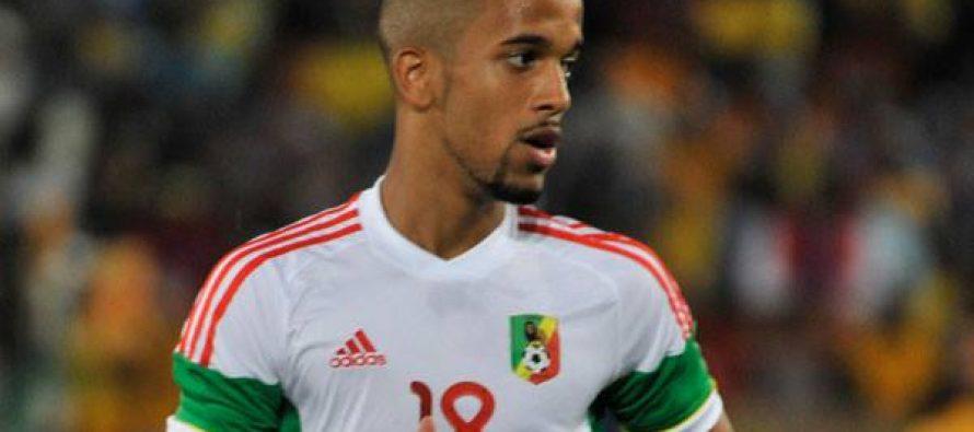 L'international congolais Marvin Baudry signe à Zulte Waregem (D1 belge)