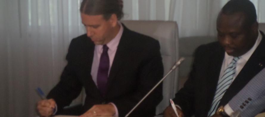 Le Congo signe un accord sur l'aménagement du territoire avec la Banque mondiale et WRI