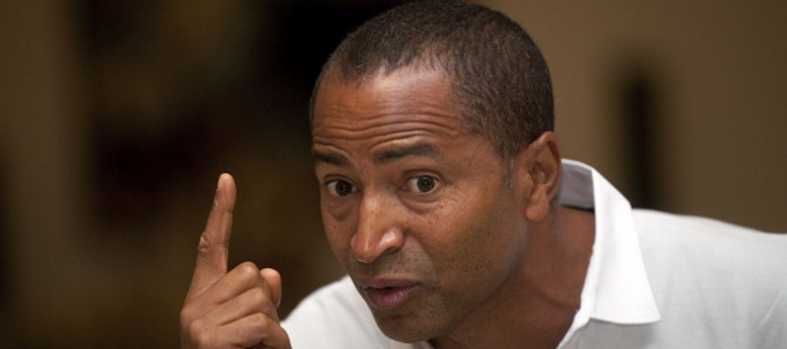 RDC: l'autorisation d'atterrissage de Moïse Katumbi à Kinshasa rejetée