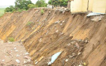 Brazzaville : Le drame de Ngamakosso pousse les autorités à ouvrir, enfin, les yeux
