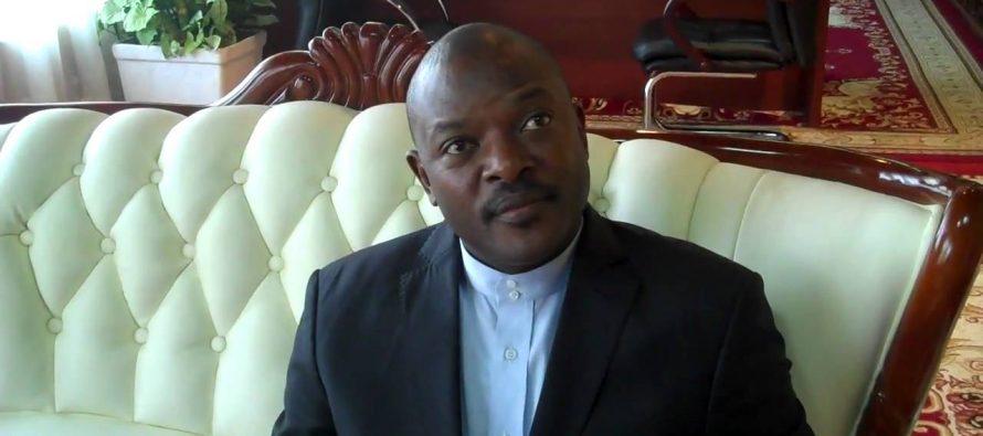 La Belgique refusera de reconnaître le résultat des élections au Burundi