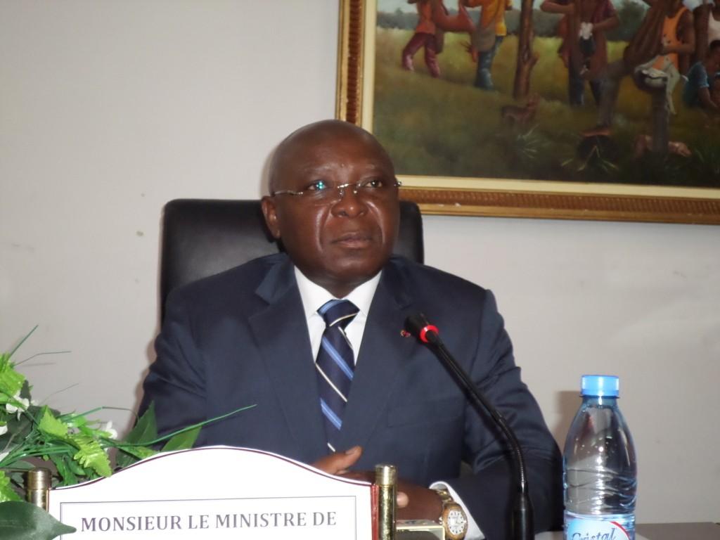 Raymond Zéphirin Mboulou