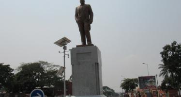 Robert Stéphane Tchitchelle entre dans le Panthéon de l'histoire du Congo