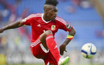 Thievy Bifouma, l'attaquant congolais prend la direction de Grenade