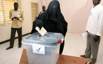 Double attentat terroriste à N'Djaména : Le port de la burqa interdit au Tchad