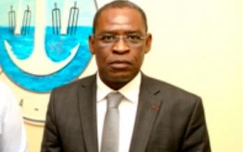 Pascal Ngotène, DG du Port Autonome de Pointe-Noire suspendu de ses fonctions