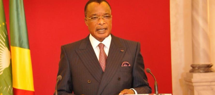 URGENT – Congo:  le président Sassou annonce le Dialogue National du 11 au 15 juillet 2015