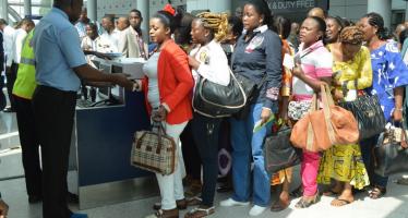 Dubaï, la destination de rêve des filles Congolaises