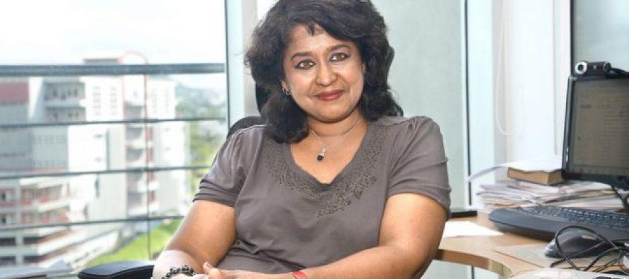 Maurice : Ameenah Gurib-Fakim désignée présidente de la République