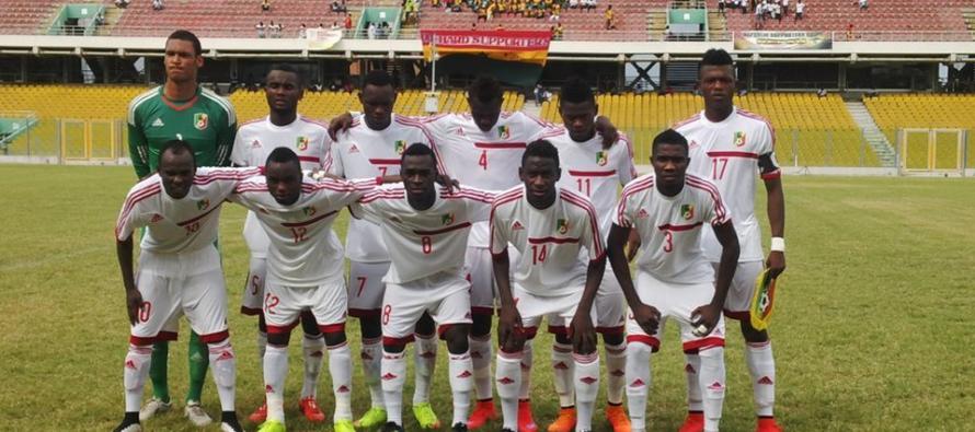 CAN U23 : Le Congo s'incline au Nigeria