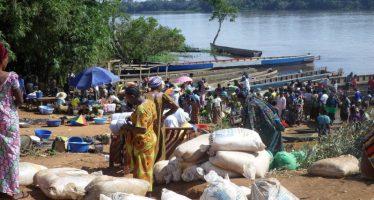 Congo : La vie chère à Ouesso, par effet de la municipalisation accélérée
