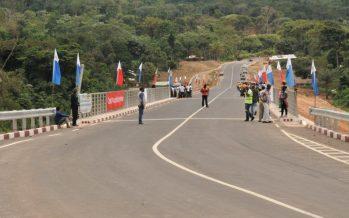 Congo : Ouesso vit dans la ferveur de la fA?te nationale