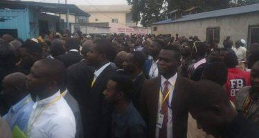 Congo : ouverture du «dialogue alternatif» de l'opposition