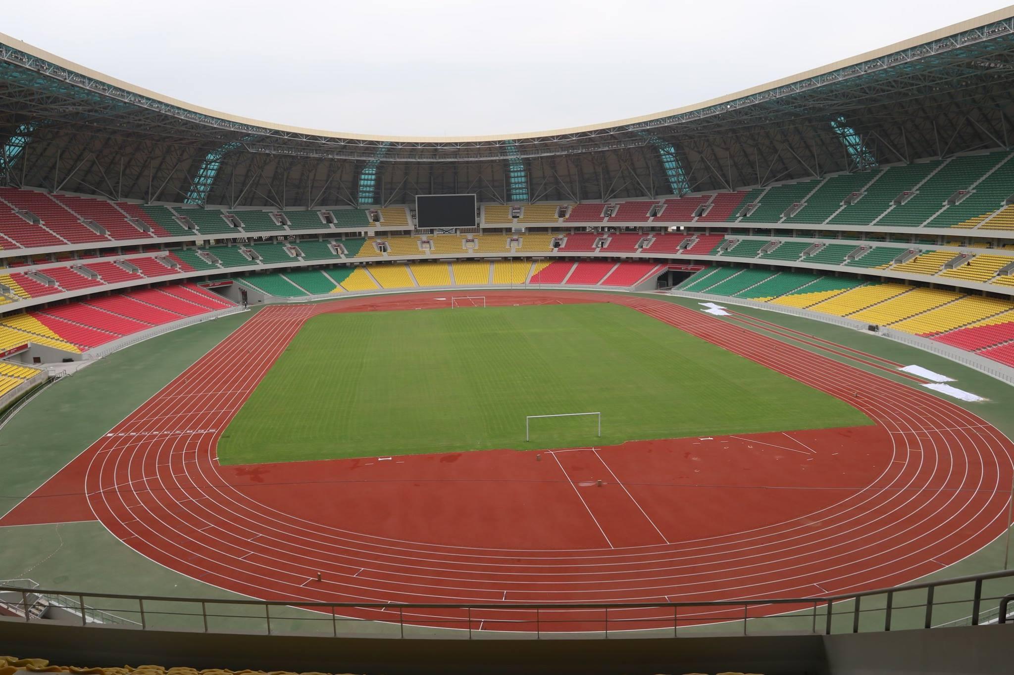 Coupe d 39 afrique des nations - Coupe afrique des nations 2015 groupe ...