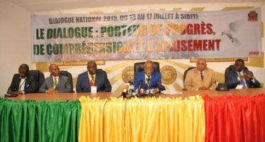 Congo – Dialogue National : Les participants et les populations de la Lékoumou saluent la tenue des assises