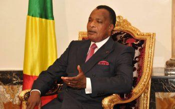 """Denis Sassou N'Guesso: «Le sommet sino-africain devrait agrandir les perspectives de la coopération entre l'Afrique et la Chine"""""""