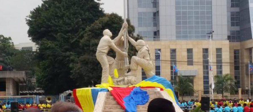 RDC : inauguration de l'immeuble de l'hôtel du gouvernement de la République